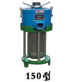 150型芝麻花生酱机